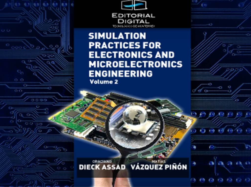 Simulation Practices for Electronics and Microelectronics Engineering. Volume 2