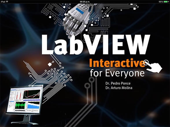 Labview interactive for everyone