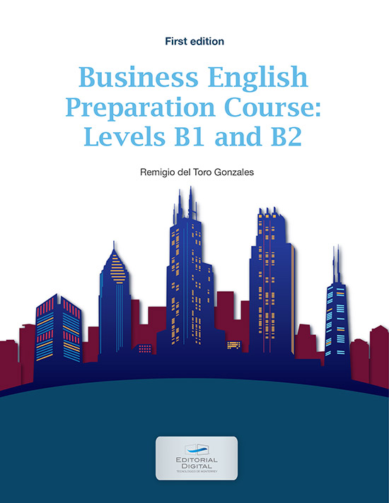 Business English Preparation Course: Levels B1 and B2