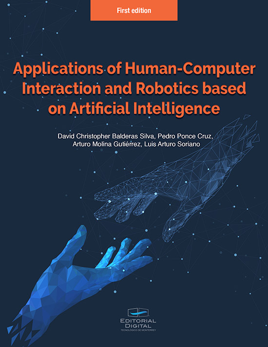 Applications of Human-Computer Interaction and Robotics based on Artificial Intelligence